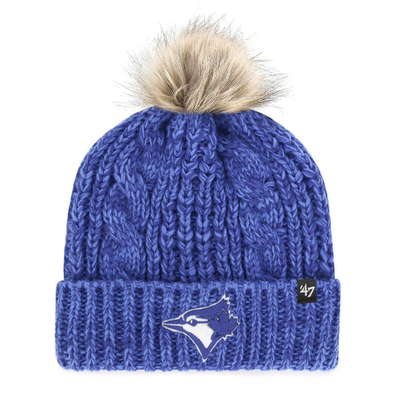 47 Meeko Cuff Knit Hat - Toronto Blue Jays (Women's)
