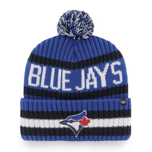 47 Bering Cuff Knit Hat Toronto Blue Jays