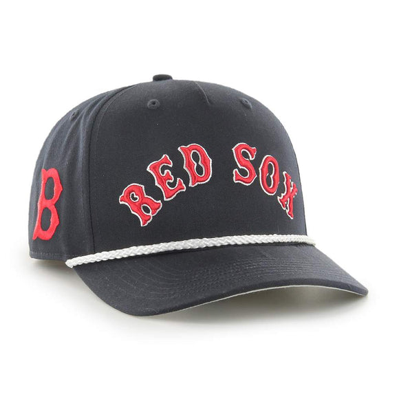 47 Brookwood MVP DP Boston Red Sox Hat