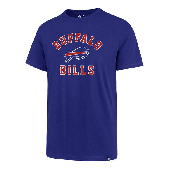 47 Varsity Arch Super Rival Buffalo Bills Tee