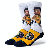 Stance Socks NBA Casual Donovan Big Head