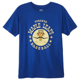 EFF Toronto Maple Leafs 1957 Baseball Tee