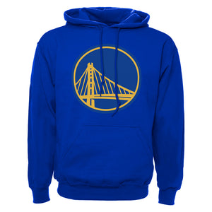47 Imprint Hoodie Golden State Warriors