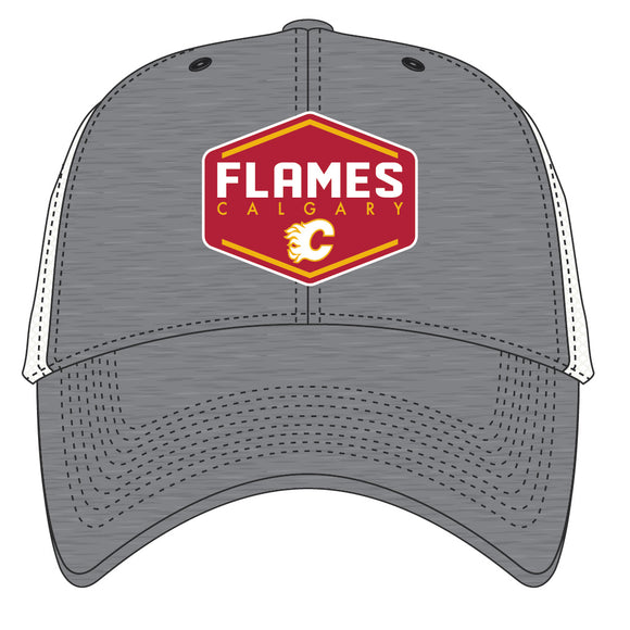 47 Hitch Contender Calgary Flames Hat