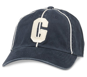 American Needle Homestead Grays Archive Strapback Hat