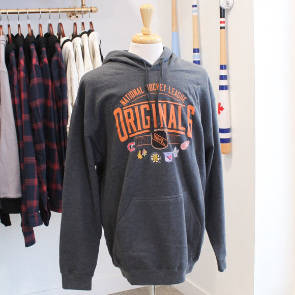 47 Dutton Fleece Hoodie - Original 6