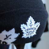 47 Mokema Cuff Knit Hat - Toronto Maple Leafs