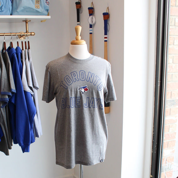 47 Hollow Arch Tee - Toronto Blue Jays