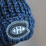 47 Meeko Cuff Knit Hat - Montreal Canadiens (Women's)