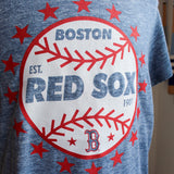 47 Tri-State Rematch Tee - Boston Red Sox