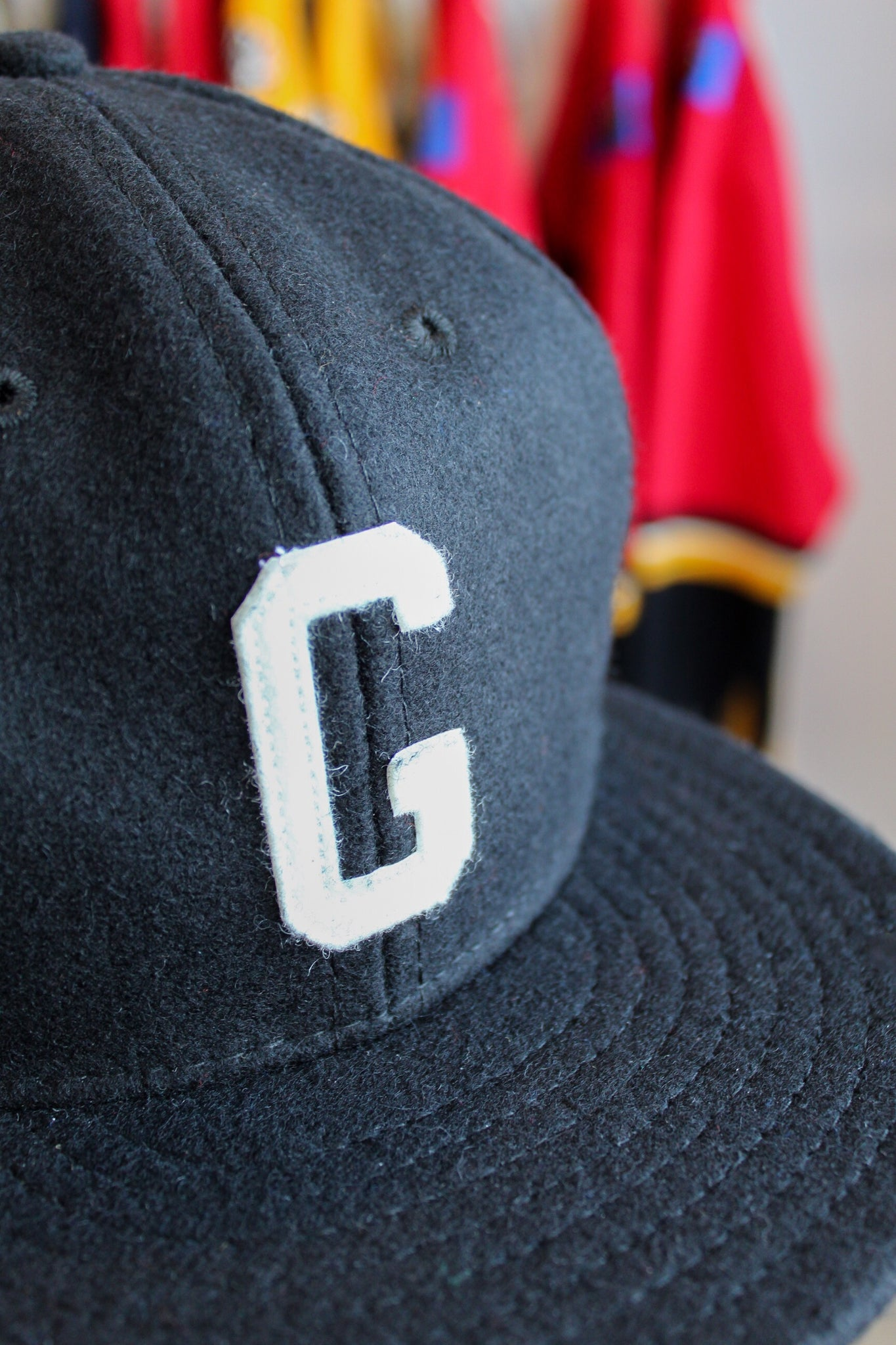 d8dc9dd9636 EFF Homestead Grays 1945 Hat – Tailgate Mercantile Company