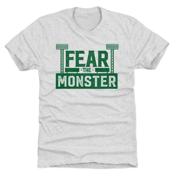 500 Level Fenway Park Green Monster T-shirt