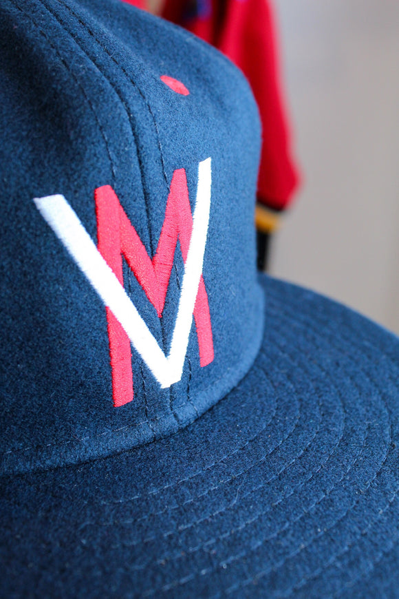 EFF Vancouver Mounties 1956 Hat