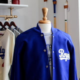 EFF Montreal Royals 1946 Authentic Jacket