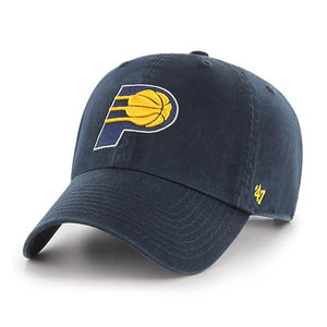47 Clean Up Indiana Pacers Hat