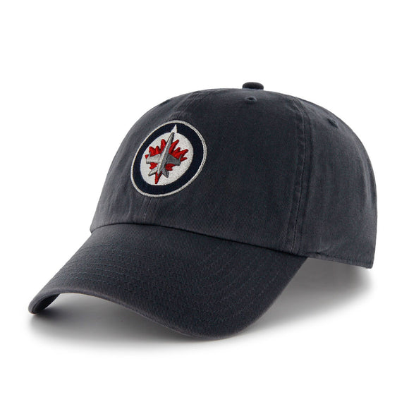 47 Clean Up Winnipeg Jets Hat