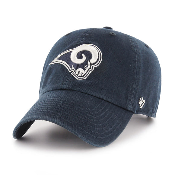 47 Clean Up LA Rams Hat