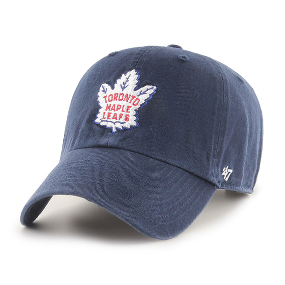 47 Clean Up Toronto Maple Leafs 1933 Hat