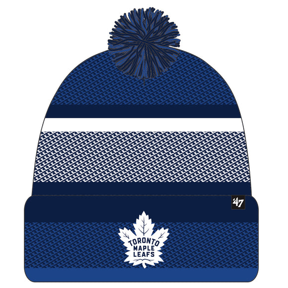 47 Northward Cuff Knit Hat Toronto Maple Leafs