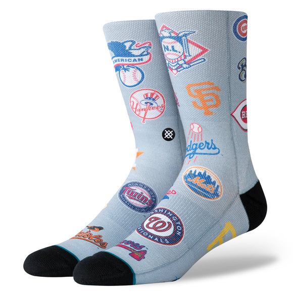 Stance Socks MLB Opening Day