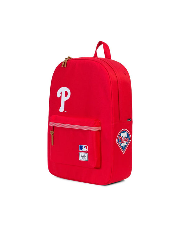HSCo MLB Heritage Poly Backpack