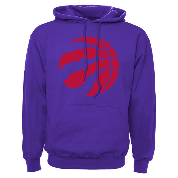 47 NBA Flash Forward Hoodie - Toronto Raptors Purple