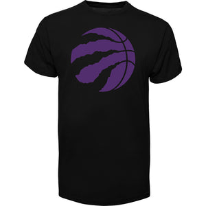47 NBA Flash Forward Tee - Toronto Raptors Black
