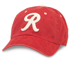 American Needle Seattle Rainers Archive Strapback Hat