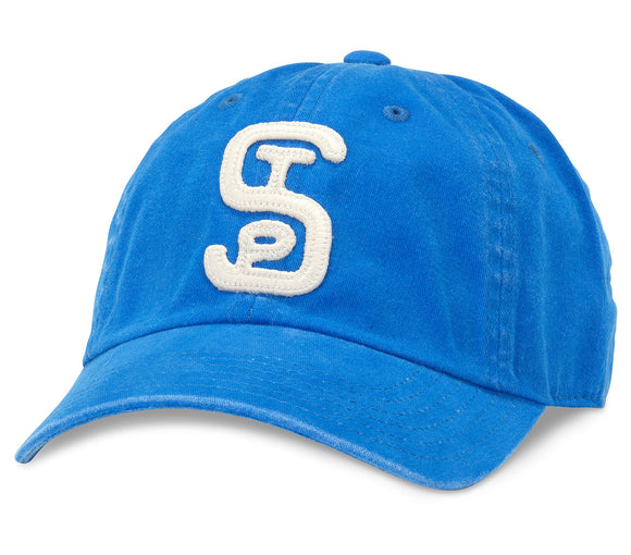 American Needle St. Paul Saints Archive Strapback Hat