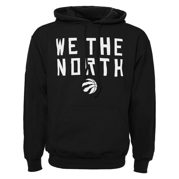 47 We The North Hoodie - Toronto Raptors