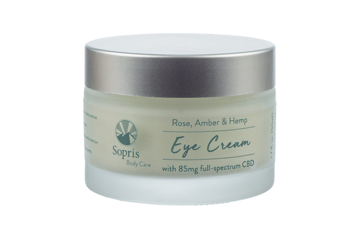 Sopris Eye Cream