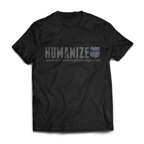 Humanize Website Tee