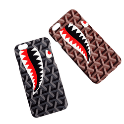 Sharks Teeth Case
