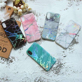 Marbling Case - 5 Colours!
