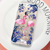 Fabulous Flamingos Case
