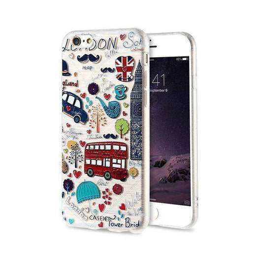 London Icons Case