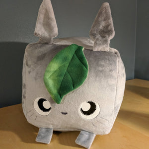 Cute Cube (Customize!)