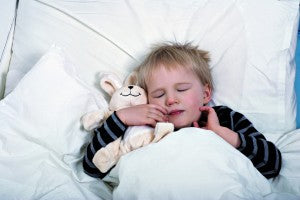 The Sleepytot Baby Comforter can help your little one give up their dummy …