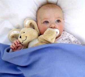 Do Babies Sleep more When They're Growing?