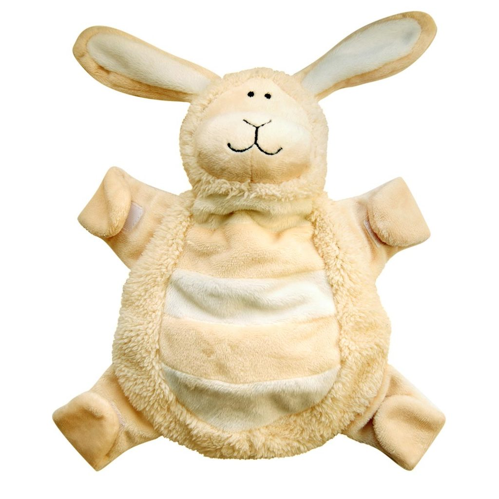 Lovely review for our new Sleepytot Lamb Comforter