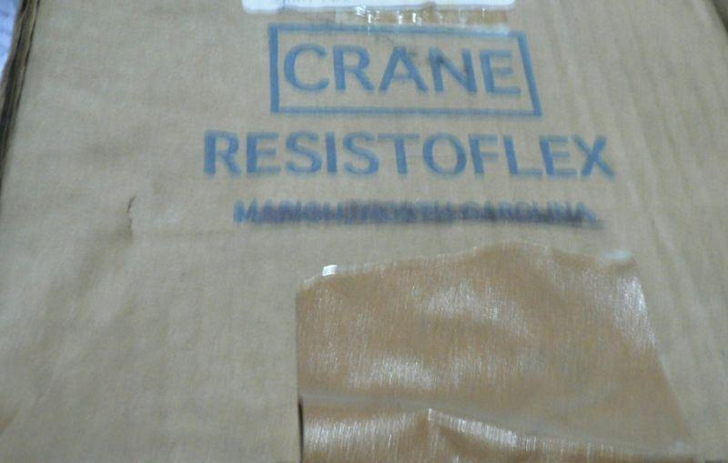 RESISTOFLEX EXPANSION JOINT 2 (NOS) 2502596-003