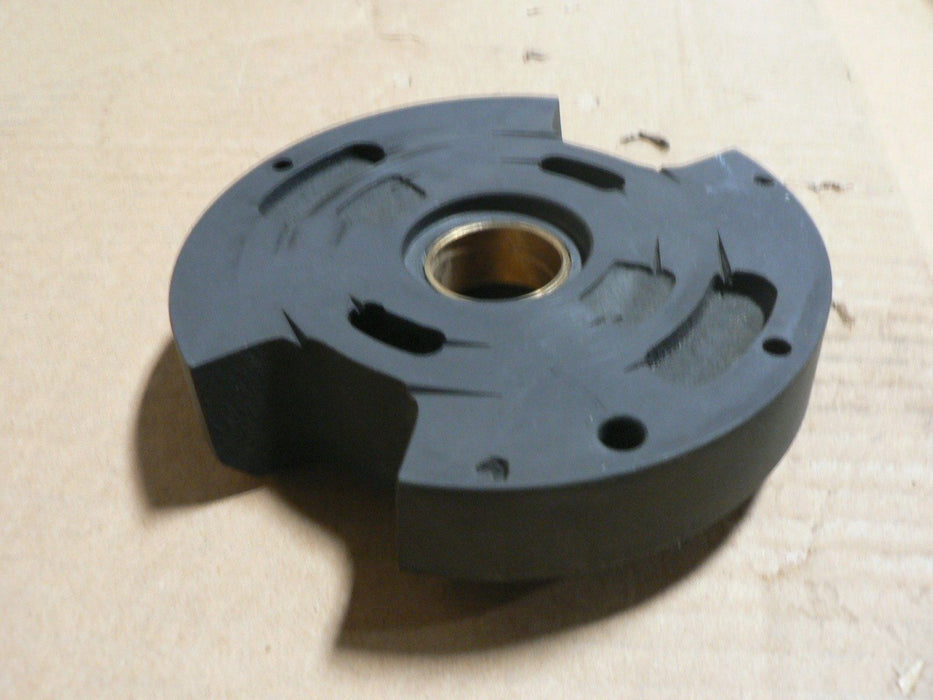 HAGGLUNDS S24-10175 VALVE PLATE HYDRAULIC MOTOR-PUMP S24-10175-0