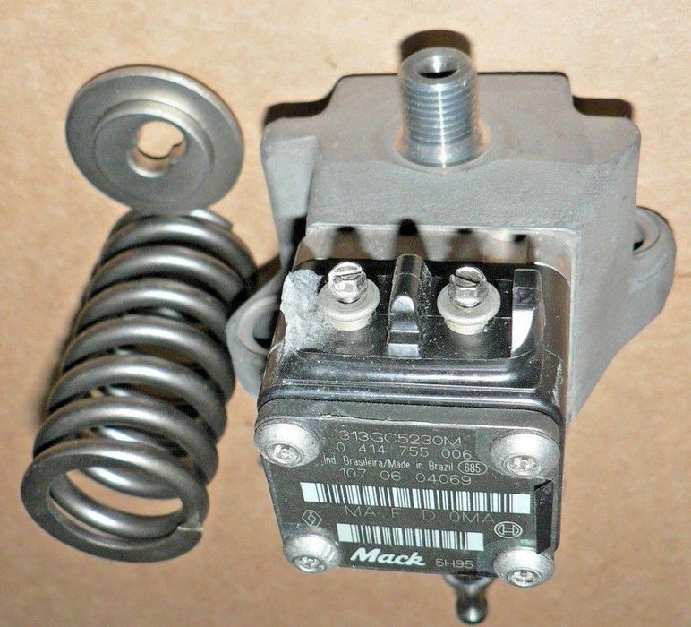 GENUINE OEM MACK 313GC5230MX INJECTOR PUMP 0414755006