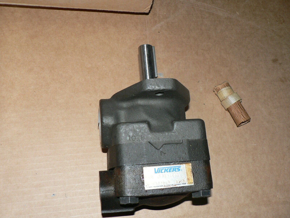 NEW VICKERS HYDRAULIC PUMP V201P7S1C11