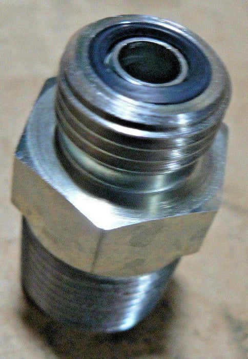 Parker-Hannifin  6-8 FLO-S SEAL-LOK O-RING FACE SEAL TUBE FITTING