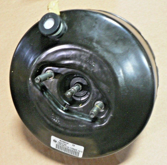 1991 CHRYSLER CHEROKEE JEEP 4.0L L6 BRAKE BOOSTER 4637769 Non-ABS ROD 17664