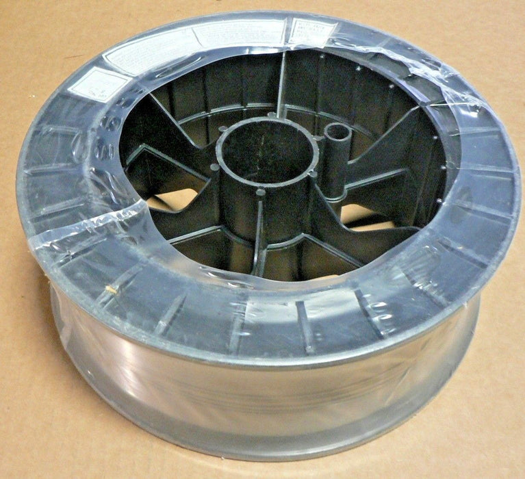 MIG Welding Wire, ER316L, Stainless Steel, Dia.(In.) 0.031 , Container 25 lb. Sp