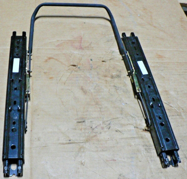 NEW HMMWV M998 Adjustable Seat Track Assembly 12446713 Isringhausen 0.1508