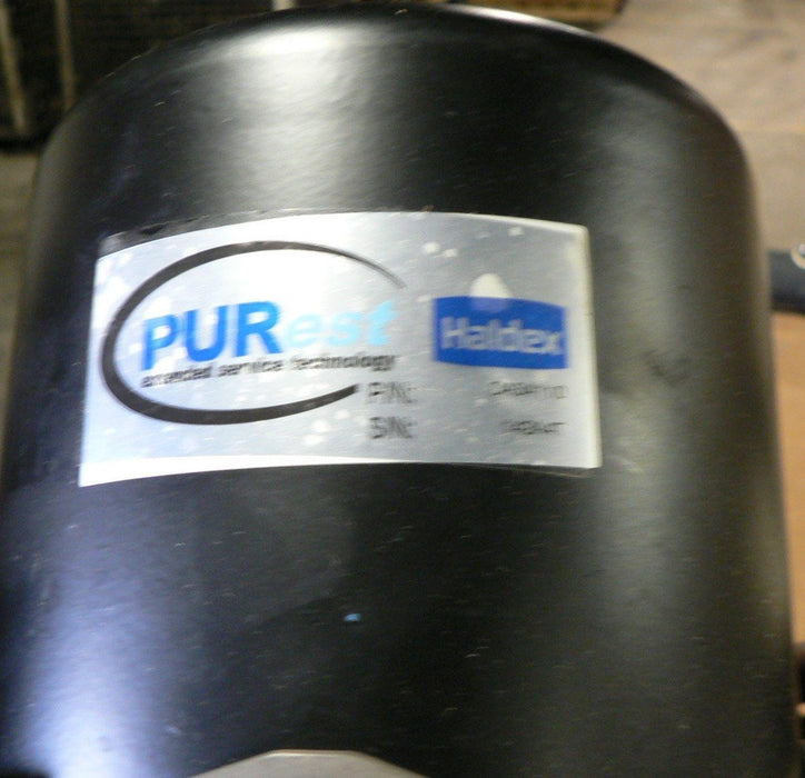 HALDEX PUREST AIR DRYER DA34110