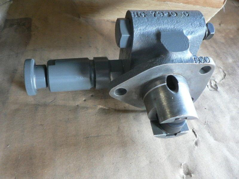 AGCO TRANSFER PUMP 4049755 AMBAC SPA22B3580B